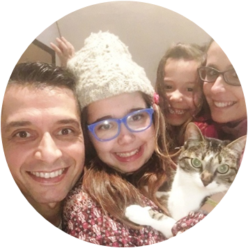 Kitty e Miguel Araujo